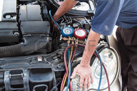 Car Air Conditioning Repairs Pangbourne