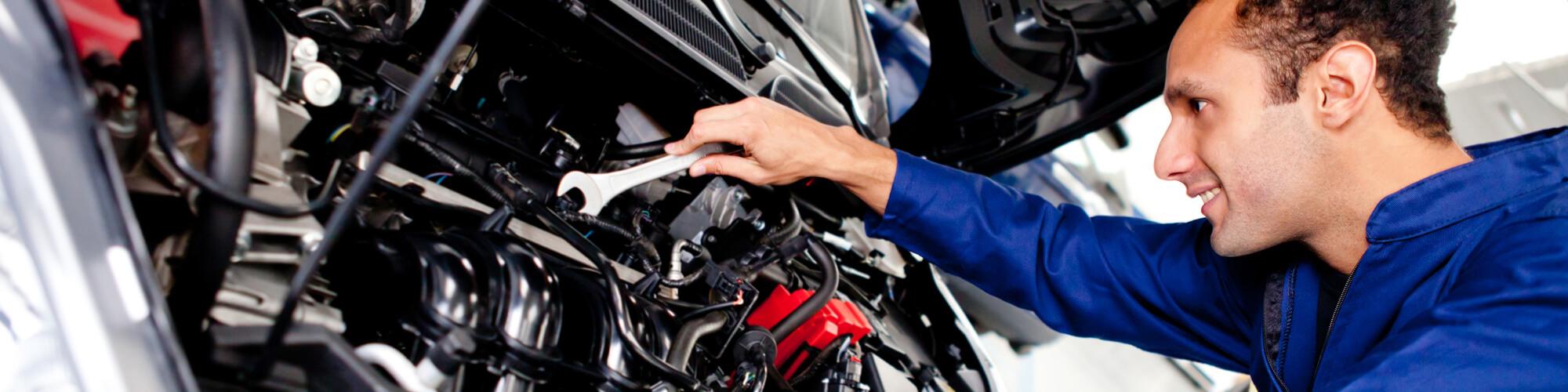 car repairs tilehurst