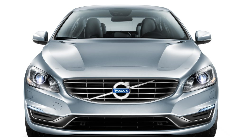 Volvo Car servicing from £125 plus Vat