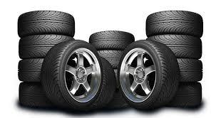 Tilehust Tyres